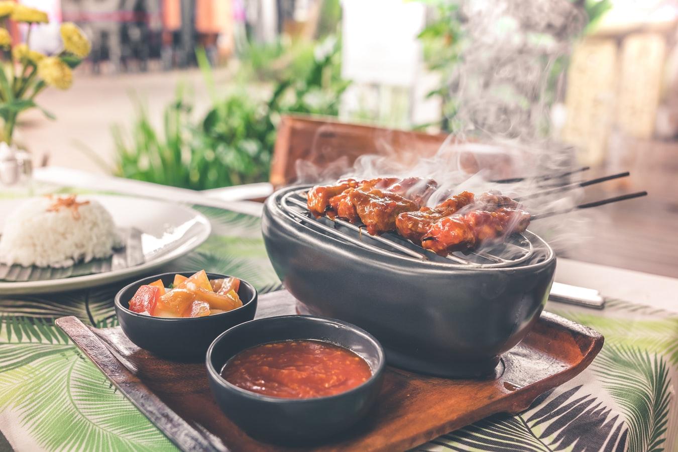 Otrava z jídla není v létě nic neobvyklého. Naučte se jí předcházet