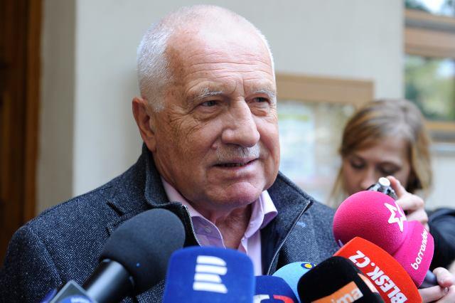 Nejnebezpečnější výzva, jakou kdy Václav Klaus učinil