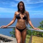 Tímea Trajteľová: Nejsledovanější fitness osobnost v Česku a na Slovensku