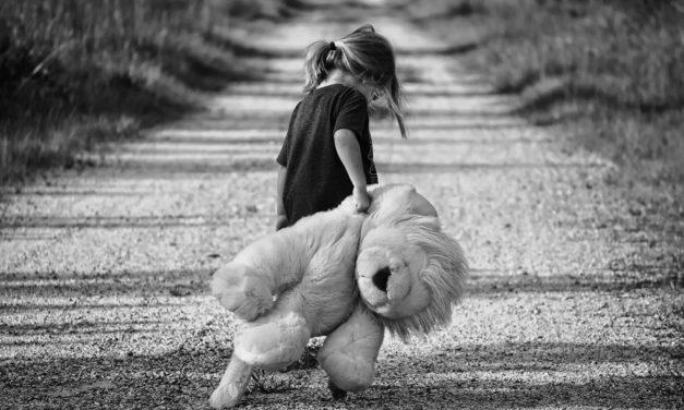 Dětská psychika a koronavirus – o čem s nimi mluvit, jak a proč?