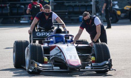 Delétraz i Piquet v Bahrajnu: Piloti Charouz Racing System touží po bodech