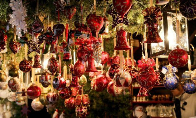 Václavské Vánoce se jako jedny z mála tradičních pražských trhů uskuteční i letos