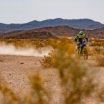 ORION – Moto Racing Group před závěrečnou etapou Dakaru útočí na historicky nejlepší český výsledek mezi motocykly