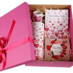 Oslavte 14. února svátek všech zamilovaných spolu se svou drahou polovičkou. Už máte dárek?