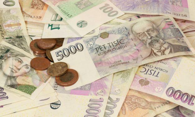 Česká republika loni hospodařila s historicky nejvyšším schodkem státního rozpočtu