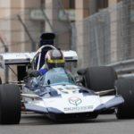 12. Grand Prix Historique de Monaco První čtyři vavřínové věnce pro Maserati, Talbot-Lago, Lotus a Surtees
