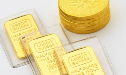 Strach z inflace popularizuje fyzické zlato