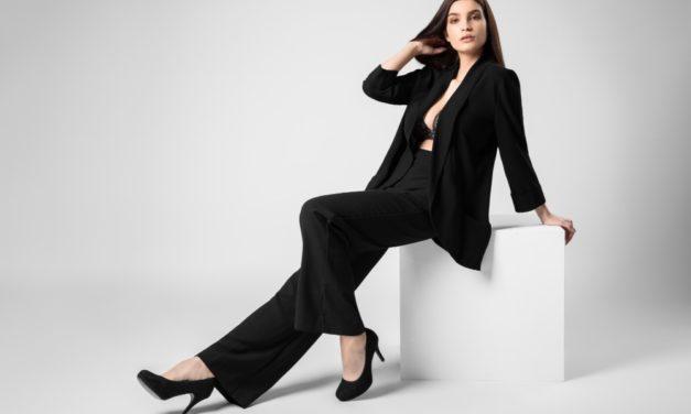 Když se spojí krása a inteligence: Anna Benešová rozhodně není jen ramínko na šaty