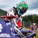 Kvalifikace F3 na Red Bull-Ringu: Charouzův Logan Sargeant vyrazí do sprintu z pole-position