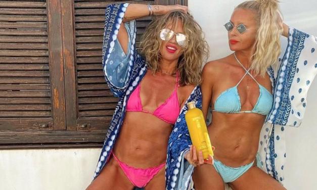 Krainová a její sestra: Sexy kočky jedna jako druhá, přesto každá jiná