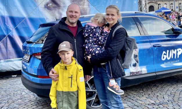 Nejen Lipensko zajímá předsedu Svazku lipenských obcí Jana Kubíka